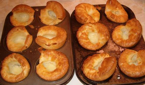 Foolproof Yorkshire Pudding Recipe