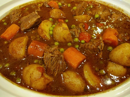 8 Tips for the perfect Beef Stew
